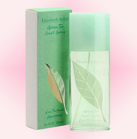 Green Tea Elizabeth Arden