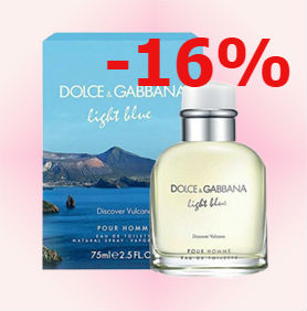 D&G Light Blue Dolce&Gabbana