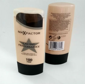 Тональная основа Max Factor Lasting Performance